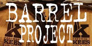 Kees lanceert twee nieuwe Barrel Projects!