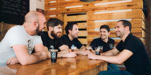 Pre Order Laugar Brewery