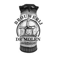 Brouwerij de Molen Tsarina Esra Fust 20L