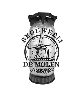 Brouwerij de Molen Brouwerij de Molen Op & Top Fust 20L