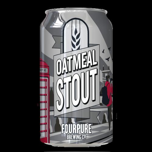 Fourpure Oatmeal Stout