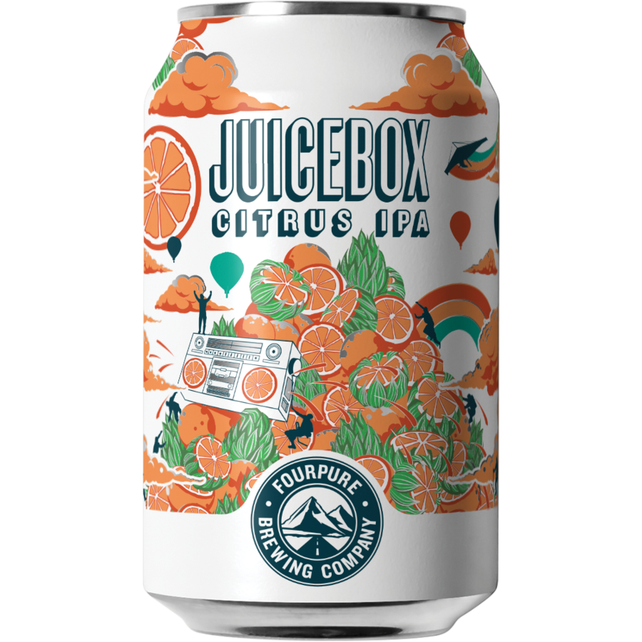 Fourpure Juicebox