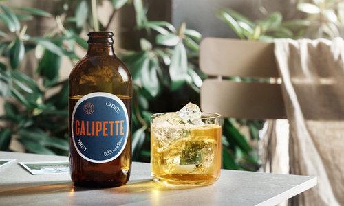 Galipette Cidre, fris en puur voor elk moment.