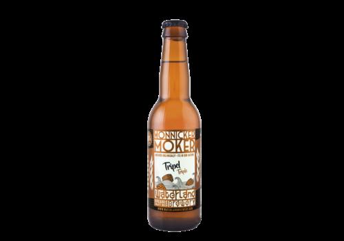Waterland Brewery Monnicker Moker