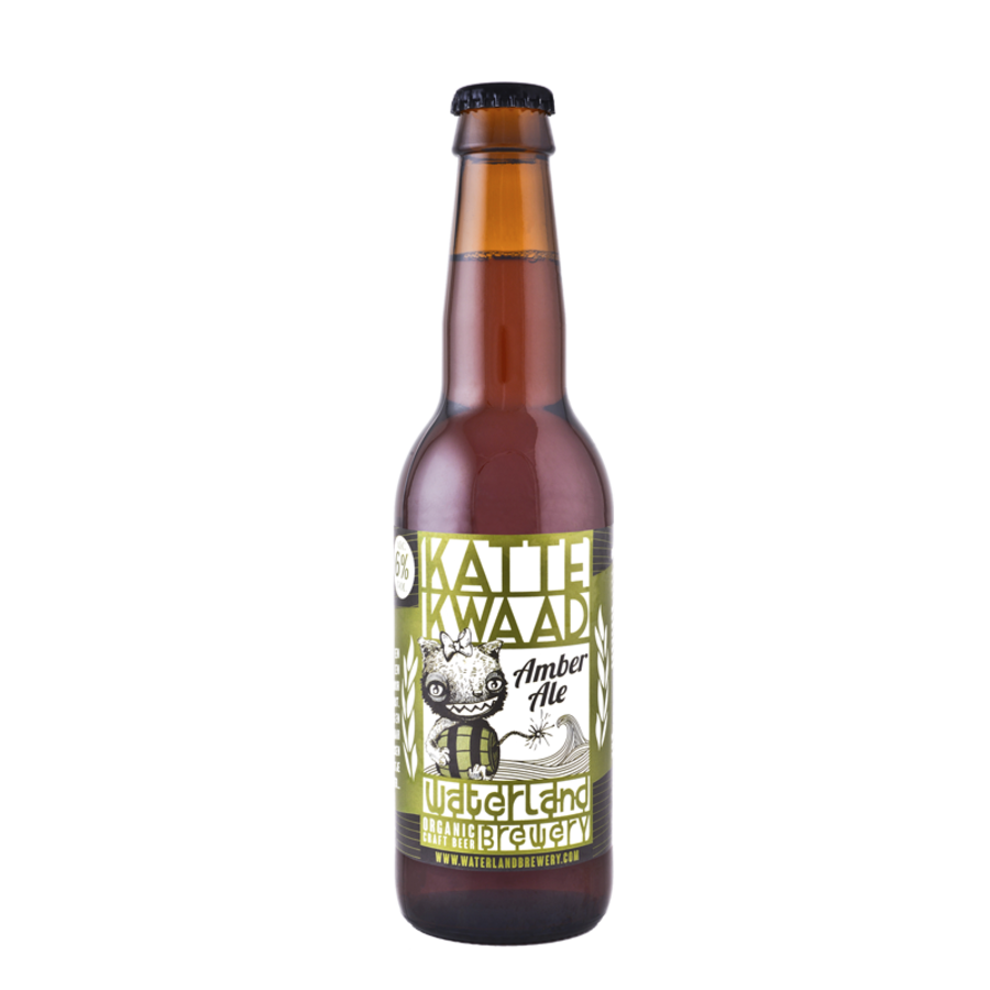 Waterland Brewery Kattekwaad
