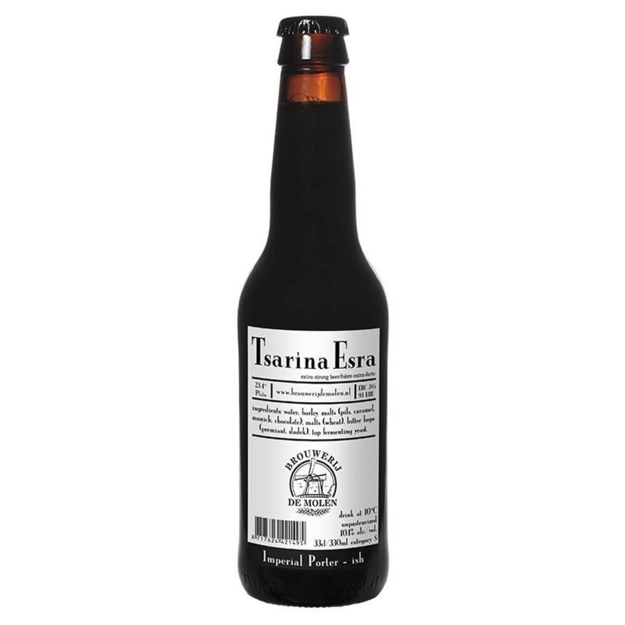 Brouwerij de Molen Tsarina Esra Vintage 2012