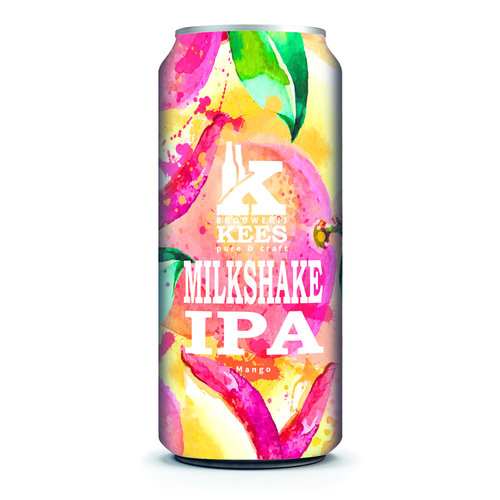 Brouwerij Kees Milkshake IPA