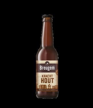 Brouwerij Breugem Brouwerij Breugem Saense Kracht Hout