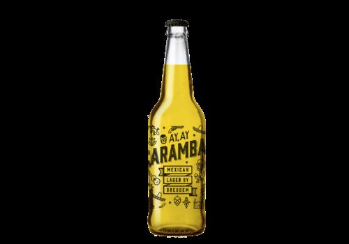 Brouwerij Breugem Caramba 3%