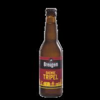 Brouwerij Breugem Saense Tripel