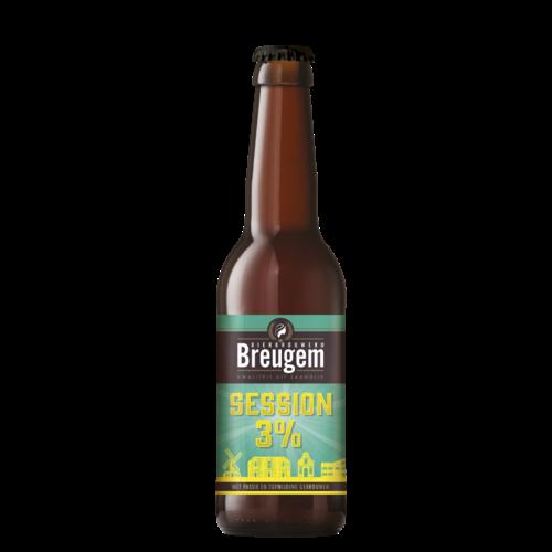 Brouwerij Breugem Session 3%