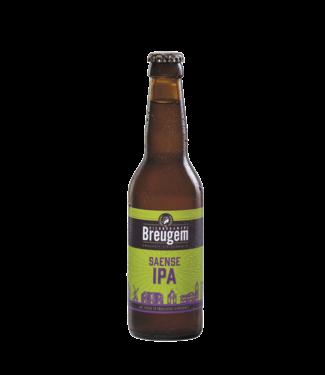 Brouwerij Breugem Brouwerij Breugem Saense IPA