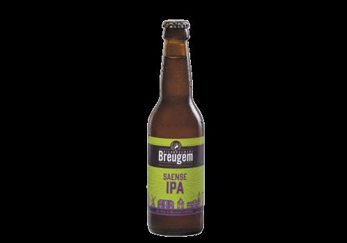 Brouwerij Breugem Saense IPA