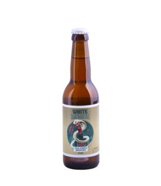 Two Chefs Brewing Two Chefs Brewing White Mamba 24x33CL