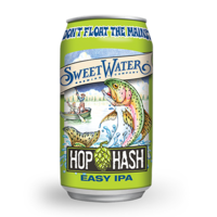 SweetWater HopHash Blik