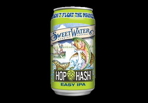 SweetWater HopHash Blik