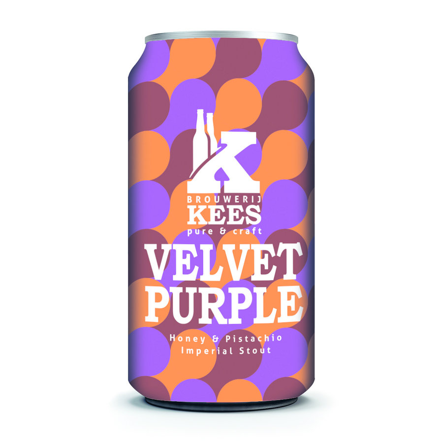 Brouwerij Kees Velvet Purple