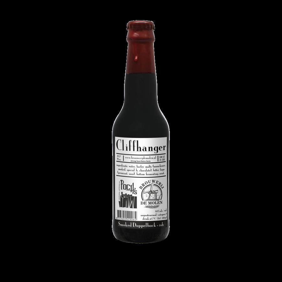 Brouwerij de Molen Cliffhanger
