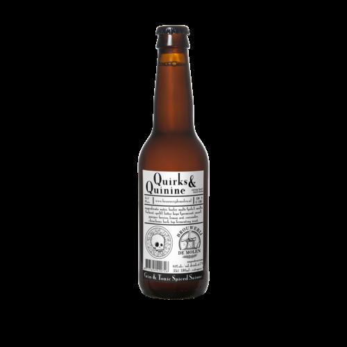 Brouwerij de Molen Quirks & Quinine