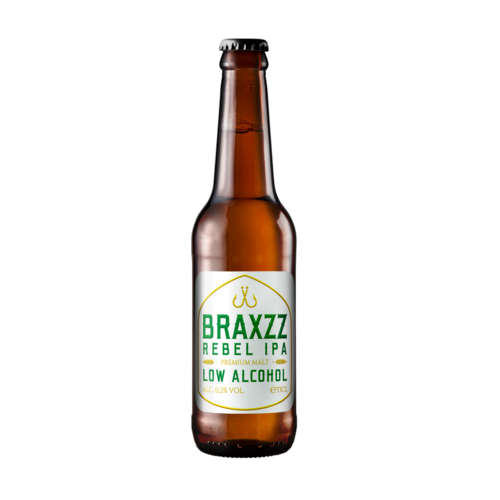 Braxzz Rebel IPA