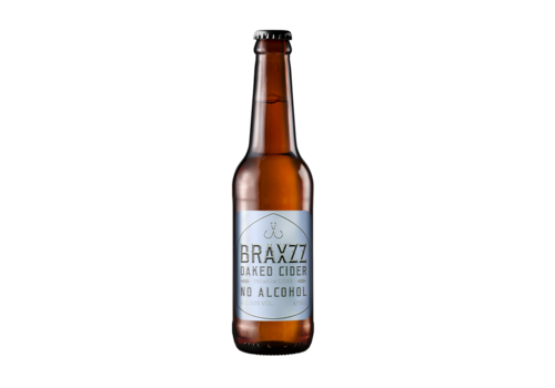 Braxzz Oaked Cider