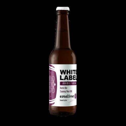 Emelisse White Label Dark Ale Tawny Port BA No.2 - 2019