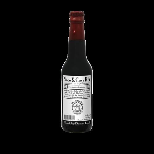 Brouwerij de Molen Nice & Cosy BA