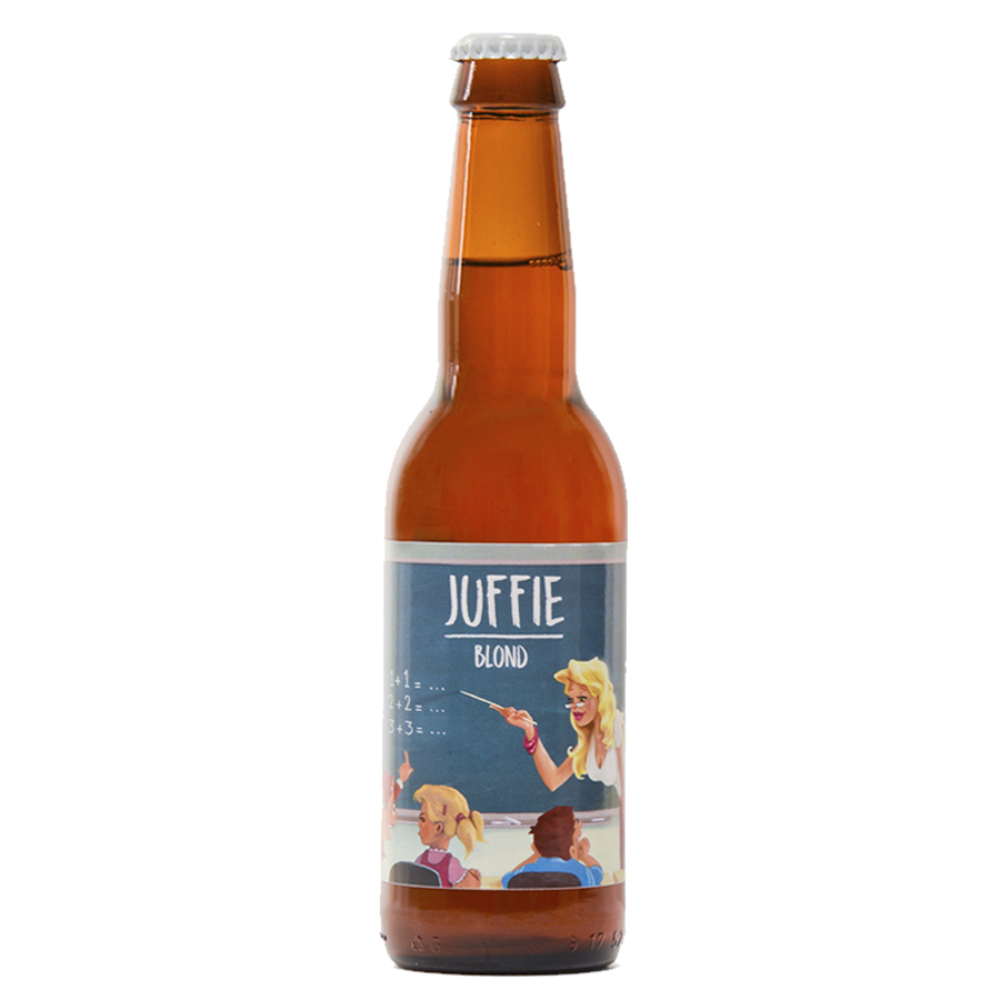 Brouwerij de School Juffie
