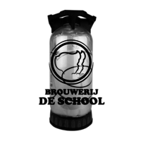 Brouwerij de School Juffie Fust 20L