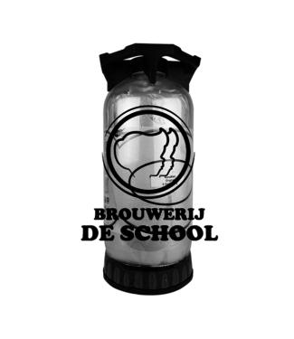 Brouwerij De School Brouwerij de School Juffie Fust 20L