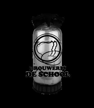 Brouwerij De School Brouwerij de School Strafwerk Fust 20L