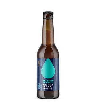 Big Drop Brewing Pine Trail Pale Ale