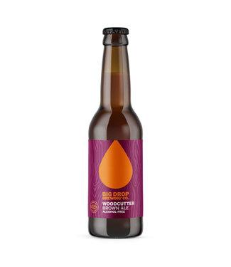 Big Drop Brewing Big Drop Brewing Brown Ale 12x33CL