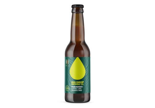Big Drop Brewing Citra IPA