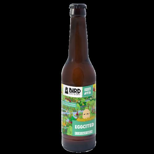 Bird Brewery Eggcited
