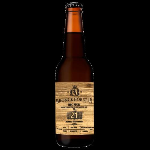 Bronckhorster BA No.21 - BBC Four Witte Rum