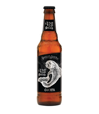 Sweetwater SweetWater 420 Strain G13 24x35,5CL