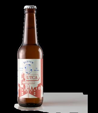 Eleven Brewery Eleven Brewery UTCA