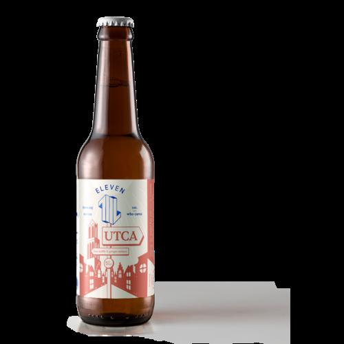 Eleven Brewery UTCA