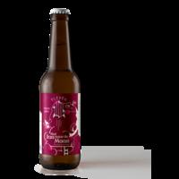 Eleven Brewery Met Jan naar de Maan