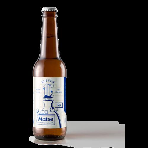 Eleven Brewery Matse
