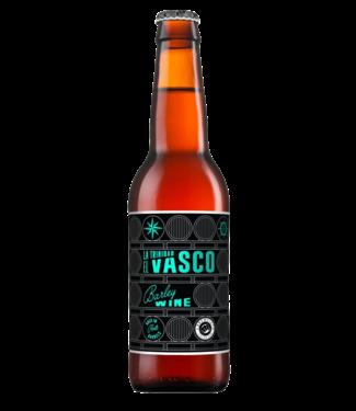 Brewfist Brewfist Trinidad el Vasco
