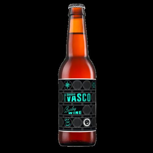 Brewfist Trinidad el Vasco