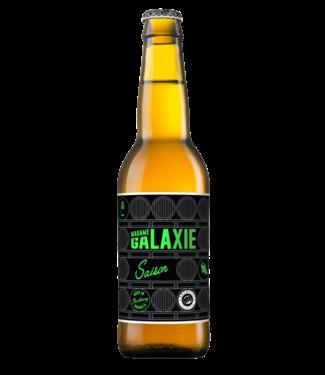Brewfist Brewfist Madame Galaxie 12x33CL