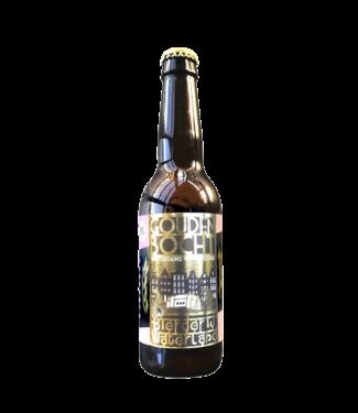 Waterland Brewery Gouden Bocht