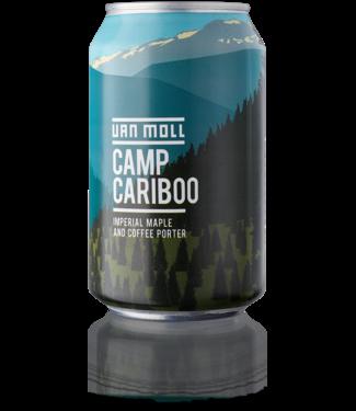 Van Moll Van Moll Camp Cariboo