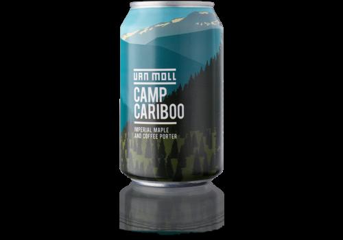 Van Moll Camp Cariboo