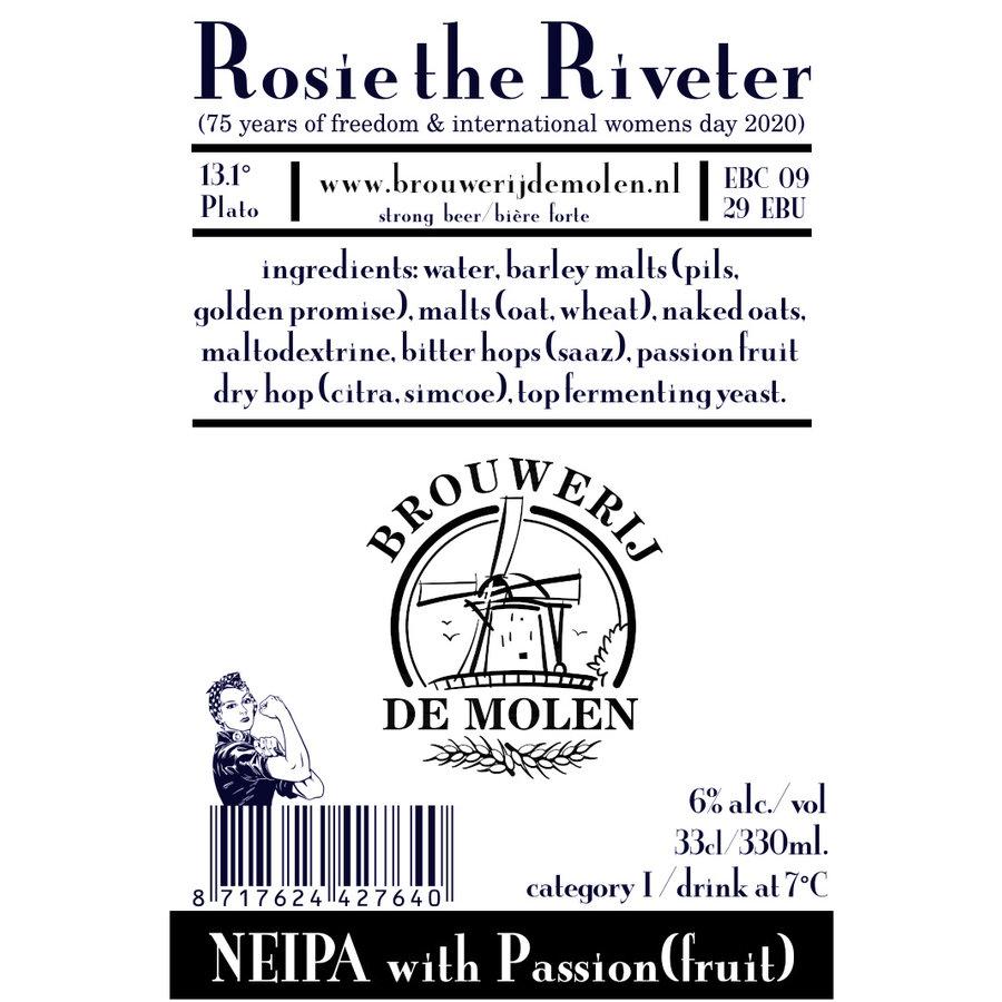 Brouwerij de Molen Rosie the Riveter