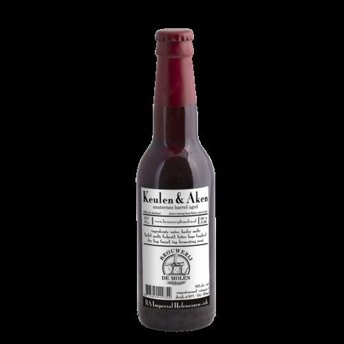 Brouwerij de Molen Keulen & Aken Sauternes
