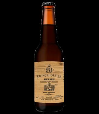 Bronckhorster Bronckhorster BA No.24 - Imperial Red Ale Cabernet Cortis BA